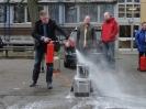 Brandschutzunterweisung Januar 2013