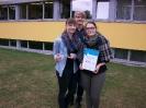 Drei junge Forscher erfolgreich 2016