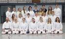 Karateanzüge durch Förderverein gesponsort - Juni 2019