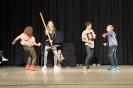 Theater-Workshop 7. Klassen am 5. 4. 2017